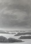 paysage_de_neige_huile_sur_toile_65X92