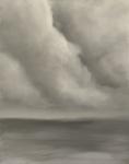 nuages_huile_sur_toile_41X33