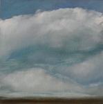 nuages_huile_sur_papier_20X20