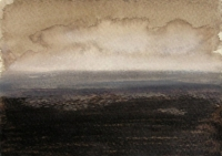 paysage_brou_de_noix_pastel_et_encre_10,5X14,7