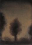 paysage_nocturne_6_pastel_sec_sur_papier_10,5X14,7