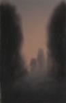 paysage_nocturne_pastel_sur_papier_16X25