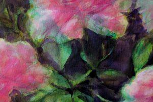 detail les fleurs toile 50X100 (1)