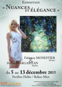 Affiche-expo-Hélène-MARGAILLAN-et-Fabienne-MONESTIER-web