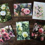carte postale lot Etsy shop AtelierFabiMonestier