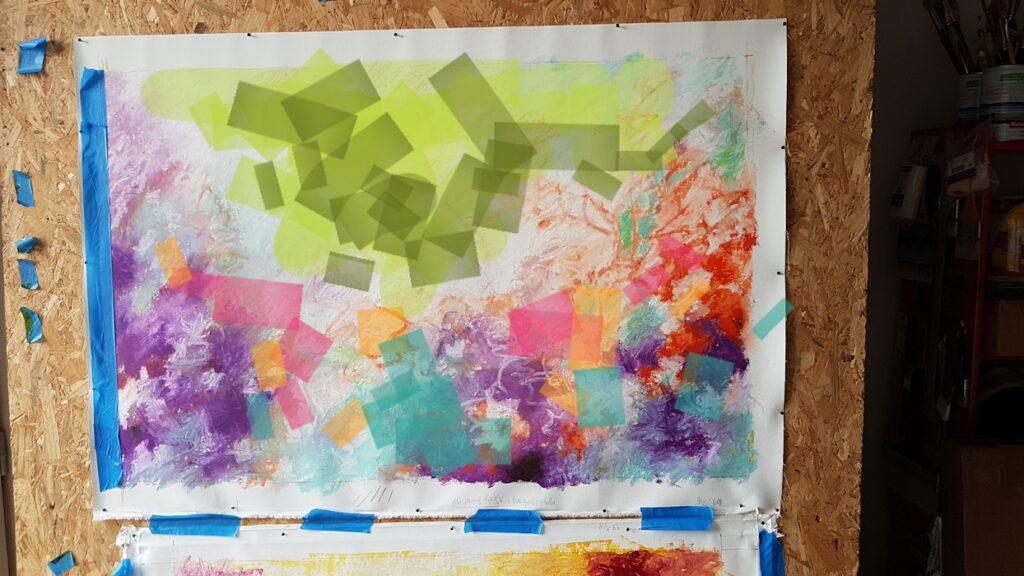 paintstiks markal
